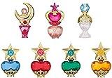 美少女戦士セーラームーン プリズムパフュームボトル [全7種セット(フルコンプ)]