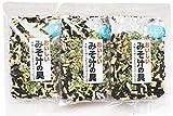 おいしいみそ汁の具(しじみ入り)102g × 3袋