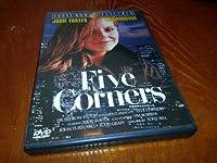 5 Corners [DVD] [Import]