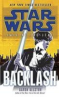 Backlash: Star Wars Legends (Fate of the Jedi) (Star Wars: Fate of the Jedi - Legends)