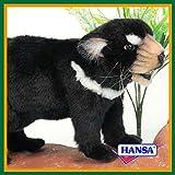 HANSA ハンサ ぬいぐるみ 4722 タスマニアンデビル 33 TSMANIAN DEVIL