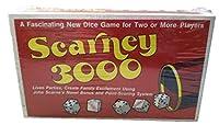 Scarney 3000 Vintage Dice Game John Scarne