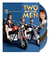Two & A Half Men: Complete Second Season [DVD] [Region 1] [US Import] [NTSC] [並行輸入品]