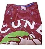 CUNE キューン ウサギ 丸まるTシャツ 新色ワインカラー サイズS