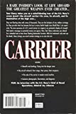 Carrier: A Guided Tour of an Aircraft Carrier (Tom Clancy's Military Referenc) 画像