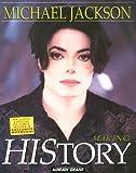 Michael Jackson: Making History