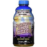 ハリウッド48時間ミラクルダイエット 2本セット(ファスティングダイエットジュース)