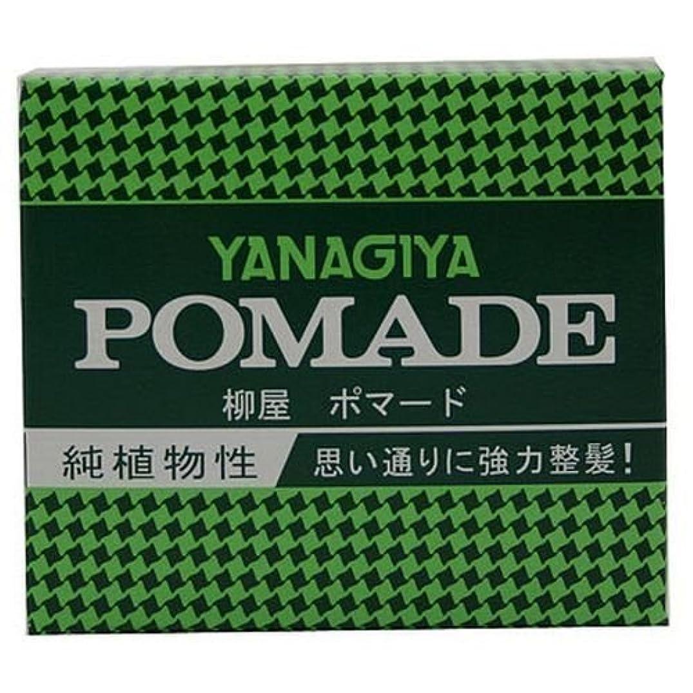 シネマパノラマ十代柳屋 ポマード 大