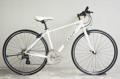 K)Giant(ジャイアント) ESCAPE R3(エスケープ R3) クロスバイク 2015年 XSサイズ