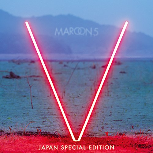V Japan Special Edition [Expli...