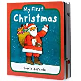 My First Christmas [Board book]