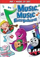 Hit Favorites: Music Music Everywhere [DVD] [Import]