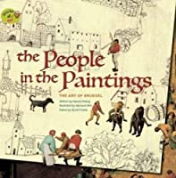 People in the Paintings/Art of Bruegel (Stories of Art)