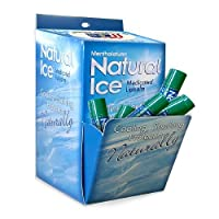 Natural Ice Medicated Lip Protectant/Sunscreen SPF 15, Original 48 ea by Natural Ice