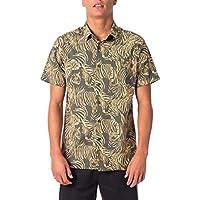 Rip Curl Men's EL Tigre S/S Shirt