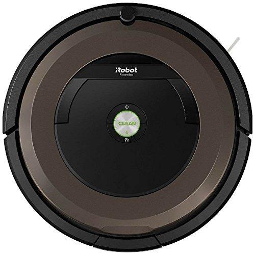 iRobot ロボット掃除機 ルンバ890 R890060 R...