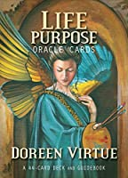 Life Purpose Oracle Cards by Doreen Virtue(2011-08-01)