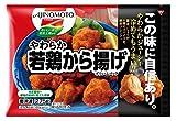 味の素冷凍 やわらか若鶏のから揚げ 275g×32袋