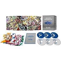 【Amazon.co.jp限定】戦姫絶唱シンフォギアGX Blu-ray BOX(初回限定版)(A4クリアファイル(スペシャルデジパック用描き下ろしイラスト使用)付き)