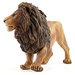 Papo(パポ) ライオン PVC PA50040