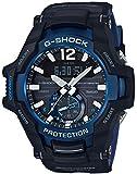[カシオ]CASIO 腕時計 G-SHOCK ジーショック グラビティマスター Bluetooth搭載 ソーラータイプ GR-B100-1A2JF メンズ