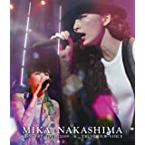MIKA NAKASHIMA CONCERT TOUR 2009 ☆ TRUST OUR VOICE [Blu-ray]