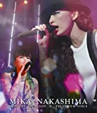 MIKA NAKASHIMA CONCERT TOUR 2009 ☆ TRUST OUR VOICE[Blu-ray]