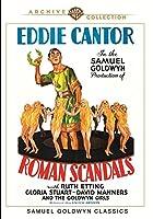 Roman Scandals [DVD]