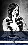「Delphi Complete Works of George Eliot Illustrated English Edition」の画像