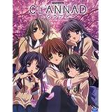 TVアニメーション CLANNAD ビジュアルファンブック