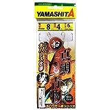 ヤマシタ(YAMASHITA) マダイ青物仕掛 FMA1A6 8-4
