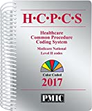 HCPCS 2017 Coder's Choice Spiral