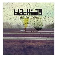 1nd Album Rain Has Fallen