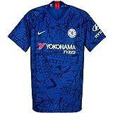 2019-2020 Chelsea Nike Vapor Home Match Shirt