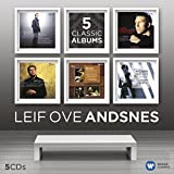Five in One by Leif Ove Andsnes (2013-01-08)