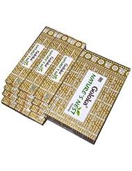 GOLOKA(ゴロカ) ゴロカ ネイチャーズネスト香 レギュラーボックス オールナチュラルインセンス NATURE'S NEST 12箱セット