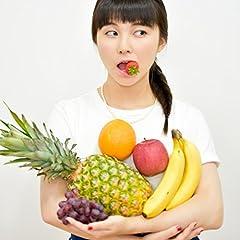 坂口有望「fruits」のジャケット画像