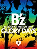 B'z LIVE-GYM Pleasure 2008-GLORY DAYS- [DVD] / B001ODYDSW
