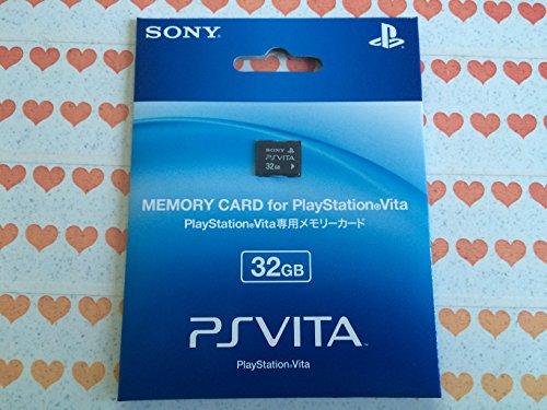 PlayStation Vita メモリーカード 32GB (PCH-Z321J)