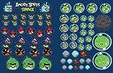 Angry Birds Space Stickeralbum