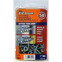 ITW Brands 25316 50PK#50 Stud Dry Anchor [並行輸入品]