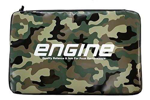 エンジン マルチクッション 脚立クッション engine