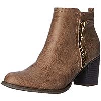 0eb54f21f34 Amazon.com.au  Novo - Boots   Shoes  Clothing