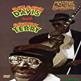 Rev. Gary Davis &Sonny Terry - Masters Of The Country Blues [1991] [DVD]