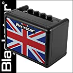 BLACKSTAR FLY 3 Union Jack Black Limited Edition ミ二ギターアンプ