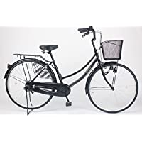21Technology 【MC260-N】ママチャリ 自転車 26インチ