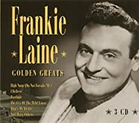 Golden Greats =box= by Frankie Laine (2004-01-01)