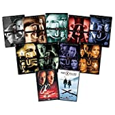 X-Files: The Complete TV Series 1-9 + 2 Movies by X-file [並行輸入品]