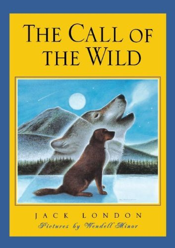 THE CALL OF THE WILD (Annotated) (English Edition)