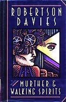 Murther & Walking Spirits (G K Hall Large Print Book Series)